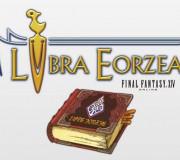 FF14 【iOS】 ファイナルファンタジーXIV: ライブラ エオルゼア