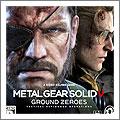 PS3 メタルギア ソリッド V グラウンド・ゼロズ
