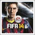 PS4 FIFA 14 ワールドクラスサッカー