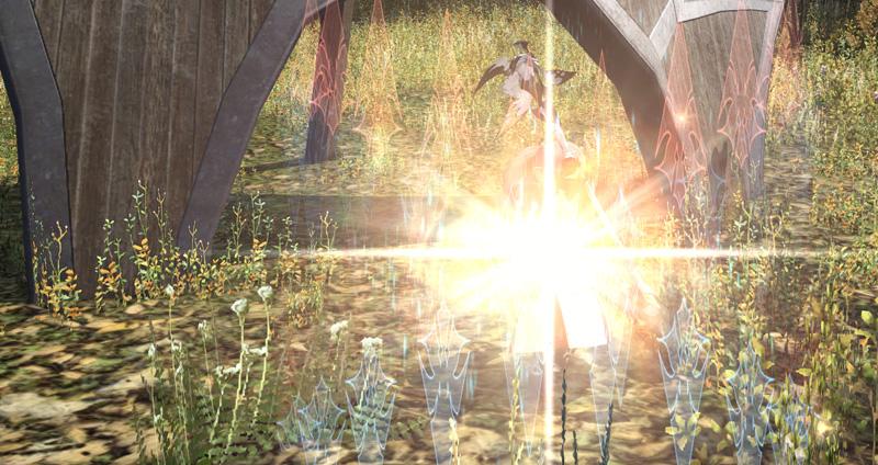 FF14 白魔道士の使い方