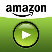 iOS Amazonインスタント・ビデオ