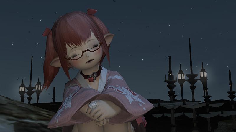シルクスの塔・・・それは眠りを誘う眠りの塔・・・w