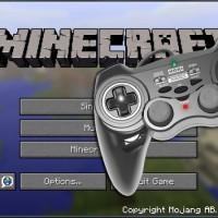 【マインクラフト】 Minecraft(マインクラフト)をコントローラーで操作編
